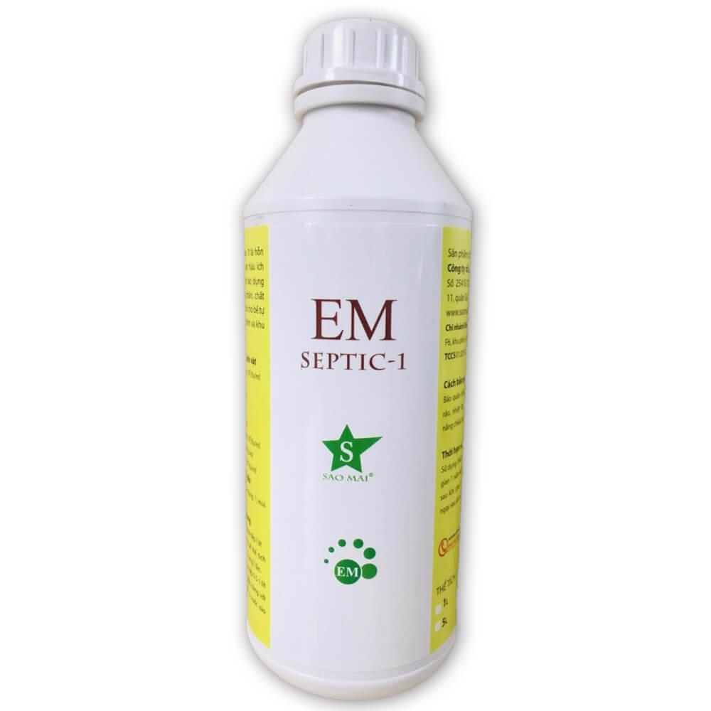 EM Septic-1