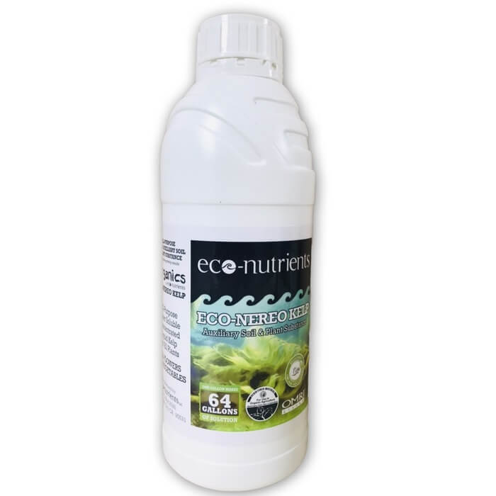ECO - Neoro Kelp nhãn chính