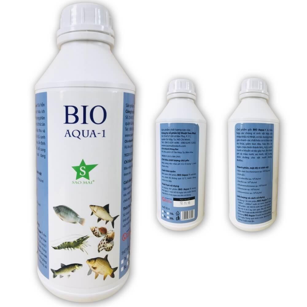 bio aqua-1 tổng hợp