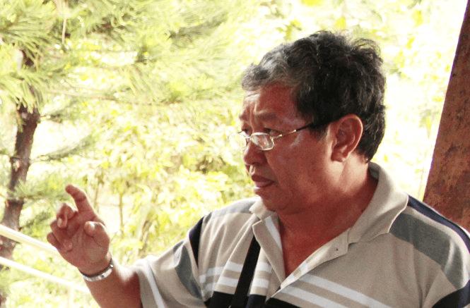 Tác hại của việc nuôi tôm nước lợ trong vùng nước ngọt