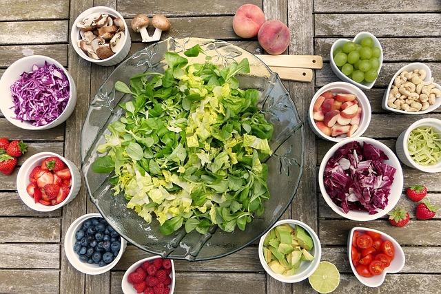 Đảm bảo rau an toàn luôn tươi ngon, dinh dưỡng cao
