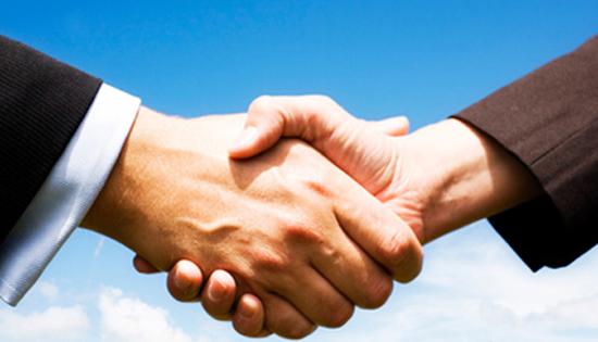Thư mời hợp tác đại lý