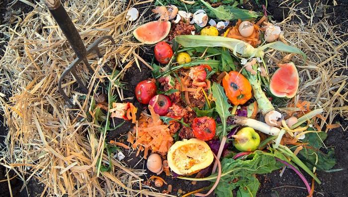 ủ phân compost