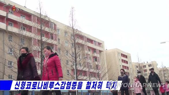 Dịch COVID-19 ngày 20-2: Hàn Quốc có ca tử vong đầu tiên